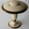 Vintage Art Deco 1930s Lamp by George Halais 2