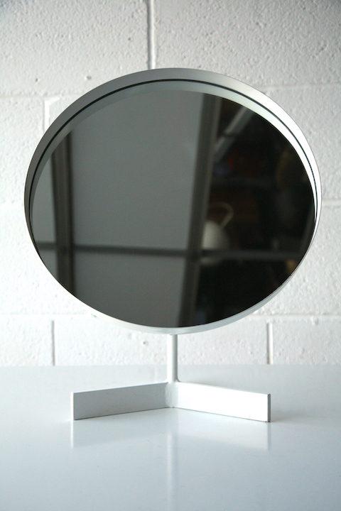 Vintage Vanity Mirror by Durlstons Design 1