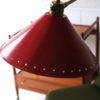 1950s Wall Light by Rene Mathieu for Lunel France 1