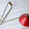 1950s Wall Light by Rene Mathieu for Lunel France 9