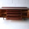 1960s Danish Sideboard by Arne Vodder for Sibast 1