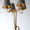 Rare 1950s Floor Lamp by Pietro Chiesa for Fontana Arte 2