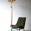 Rare 1950s Floor Lamp by Pietro Chiesa for Fontana Arte 4