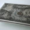 Vintage Art Deco Metal Tray 2