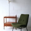 Vintage Brass Le Klint 306 Table Wall Lamp 6