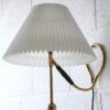 Vintage Brass Le Klint 306 Table Wall Lamp 7