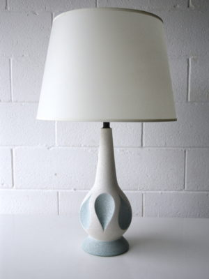 1950s American Table Lamps 1