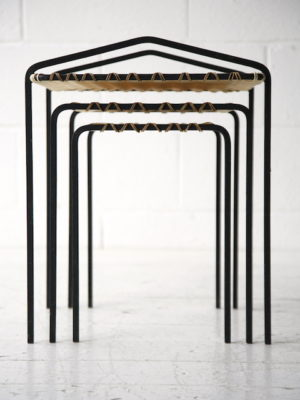 1950s Nest of Tables 2
