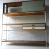 1950s Cabinet by Frank Guille for Kandya