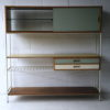1950s Cabinet by Frank Guille for Kandya 7