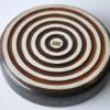 Ceramic Bowl by Celtic Pottery 1