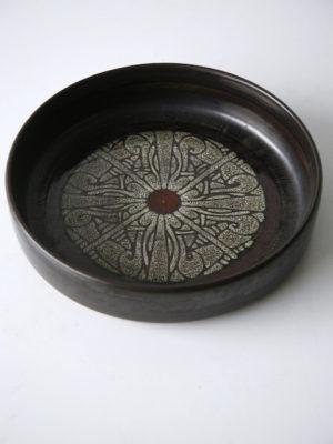 Ceramic Bowl by Celtic Pottery