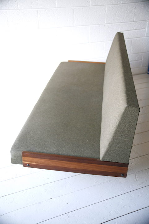 1960s Danish Daybed 1
