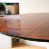 1960s Rosewood Dining Table by Arkana 2