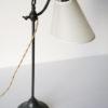 Bronze Lamp 1