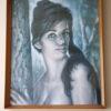 Original 1960s 'Tina' Print by J H Lynch 1