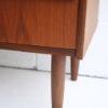 1960s Danish Teak Chest of Drawers 4