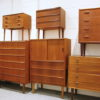 1960s Rosewood Chest 2