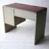 1950s Italian Wooden Desk 3
