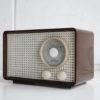 Braun SK2 Radio 1