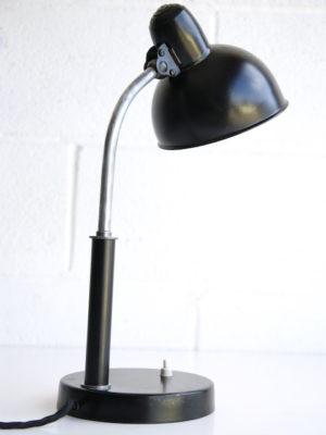 Desk Lamp By Christian Dell For Kaiser Idell 1