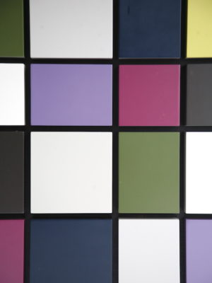 'Dita' 3D Wall Panel by Olivier Droillard for Habitat