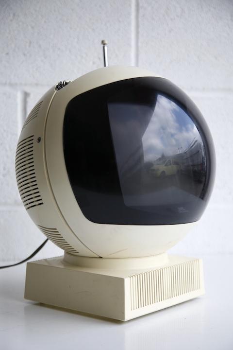 JVC Video Sphere 7