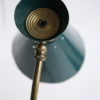 1950s French Brass Table Lamp 4