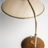 1950s Table Lamp by Temde