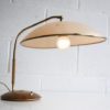 1950s Table Lamp by Temde 4