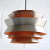 1960s Ceiling Light by Carl Thore 4