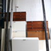 George Nelson CSS Shelving