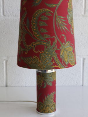 1960s Table Lamp 2