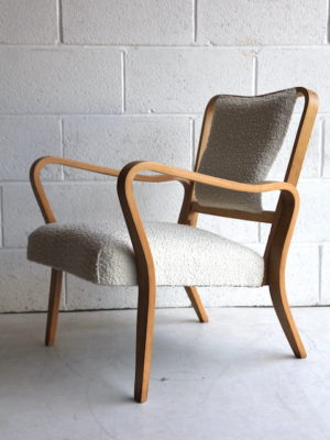 'Linden' Armchair by G A Jenkins 7